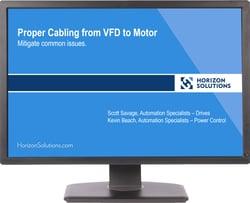 webinar-proper-cabling-vfd-to-motor-on-screen